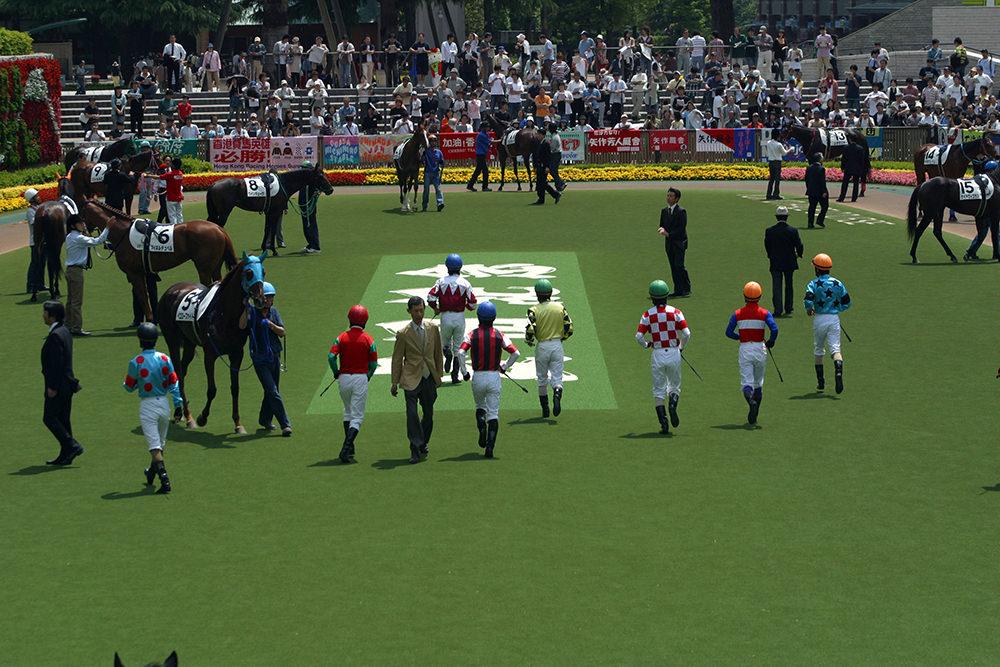 メジロマックイーンのクロス馬、ファンタスティックがデビュー。今週のメジロマックイーン・ファミリー出走馬[8/4, 5]